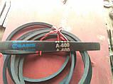 Приводний клиновий ремінь А-600 Basis, 600 мм, фото 5