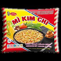Лапша быстрого приготовления овощи Mi Kim Chi 75гр (Вьетнам)