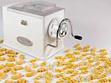Машинка для макаронів Marcato Regina Atlas (макаронний прес-екструдер), Італія, фото 5