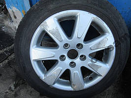 "Колесо диск + шина VW PASSAT B6 16 """