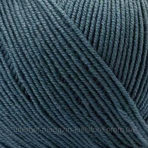 Пряжа Mondial Extrafine Superwash Серый