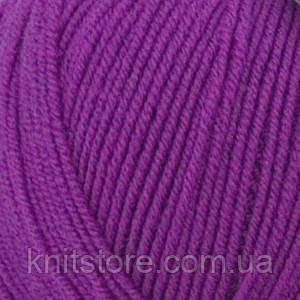 Пряжа Mondial Extrafine Superwash Фиолетовый