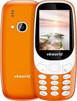 """Мобильный телефон VKWorld Z3310 2,4"""" Гарантия"""
