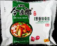 Китайская лапша  рамэн быстрого приготовления свиные ребрышки JML INSTANT NOODLE 109г TANT NOODLE