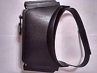Лупа бинокулярная MG81007 с подсветкой, 1,5Х 3Х 6,5Х 8Х