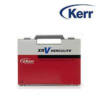 XRV Herculite Custom Kit(Геркулайт стартовый набор),6шпр.х 5гр.+солобонд 5мл+протравка,Kerr