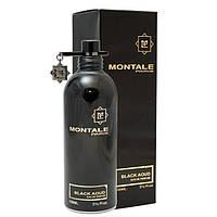 Мужская парфюмированная вода Montale Black Aoud