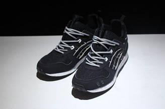 Кроссовки Asics Gel Lyte MT Boot Black/White
