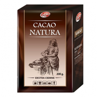 Какао Celiko Magnetic Cacao Extra Ciemne (Польща)