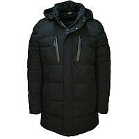Мужская зимняя куртка V. Seven