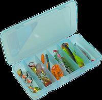 Коробка AQUATECH 7006  (6 ячеек), фото 1