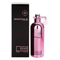 Женская парфюмированная вода Montale Roses Elixir