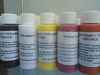 Краска для тату.Precision ink (USA).0,5oz