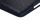 Чохол бампер Carbon Fiber TPU для Xiaomi Redmi 4X / 4X Pro / Тільки червоний /, фото 8