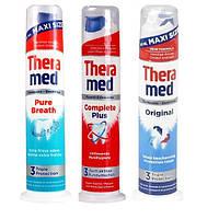 TheraMed зубна паста 100ml в тубі
