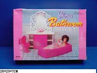 Мебель Gloria 94013 ванная комната кор.28*7*29 ш.к./24/