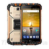 "Неубиваемый смартфон UleFone Armor 2 orange оранжевый IP68 (2SIM) 5"" 6/64GB 13/16Мп 3G 4G оригинал Гарантия!"
