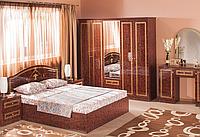Спальня Стелла орех