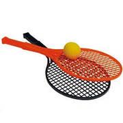 Набор для тениса, большой, в сетке 52*212см, ТМ MAXIMUS (25шт)