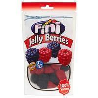 Мармеладные конфеты Fini Jeally Berries , 180 гр