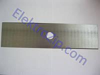 Ровный, длинный нож для триммера на 2 лопасти