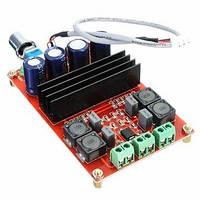 TPA3116 D2, Аудио усилитель 2х100 Вт