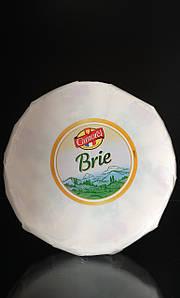 Сыр с белой плесенью Cantorel Brie, Канторель Бри 1кг
