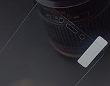 Закаленное стекло для Xiaomi Redmi 4X / края 2.5D / полный клей по всему стеклу + Ликвид / Liquid glass, фото 3