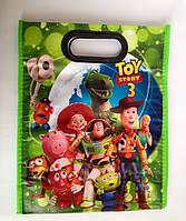 Сумка детская пакет Toy story 3