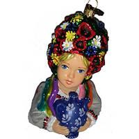 Ukrainian Girl Komozja KM 3927