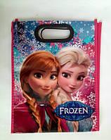 Сумка детская пакет Frozen