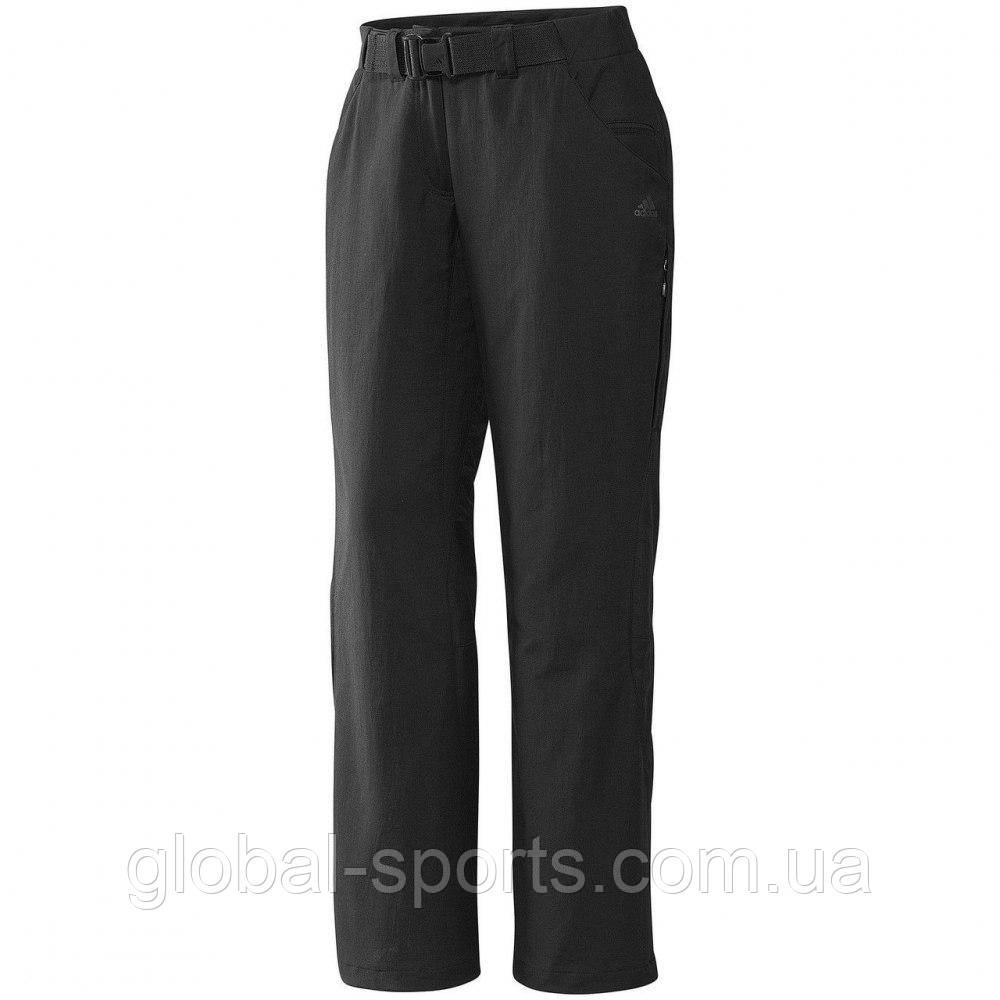 221ad242bc99 Женские зимние штаны Adidas HIKING LINED, (Артикул  W37954) - Global Sport в