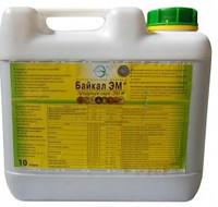 Биодобрение Байкал ЭМ-1