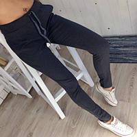 Женские спортивные штаны, 4 цвета, фото 1