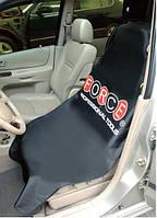 Накидка защитная на сиденье Force G81 F