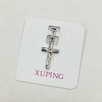 Кулон Xuping позолота Код 15026