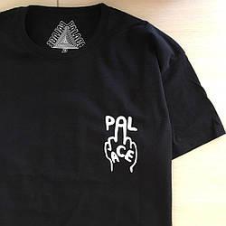 Palace Fuck футболка • Фото живые • Бирки печать