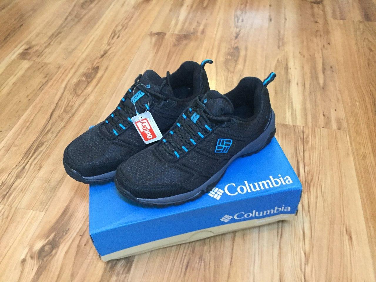 Мужские ботинки, кроссовки Columbia-термо