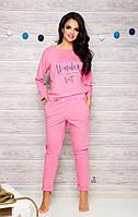 Пижама женская хлопковая JURATA 1196 TARO Польша