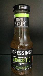Соус Винегрет Дрессинг,  Dressing Grill&Fun - Vnaigrette