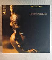 CD диск Miles Davis - Nefertiti, фото 1