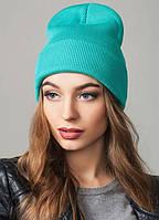 Удлиненная шапка с отворотом Peri Flip Uni