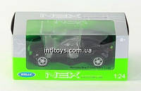 Welly. Модель 1:24 MB C-Class Sport Coupe /6/