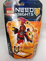 """Конструктор NEED knights """"BEAST MASTER"""" 38шт"""