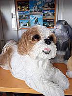 Копилка собачка-отличный подарок в год Собаки