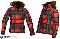 Горнолыжная женская куртка Розмір M (38)