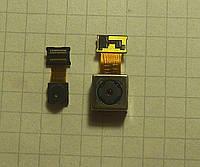Камера LG D686 / G Pro Lite Dual основная и фронтальная для телефона