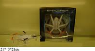 Р.У.Квадролет 8925V с гироскопом,камера,аккум.USB.свет.вращ.на 360гр. кор.21*13*21 ш.к./36/