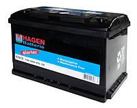 Аккумулятор Hagen 6СТ-74 (57413)
