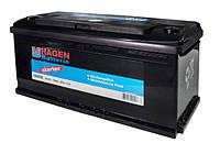 Аккумулятор Hagen 6СТ-90 Евро (59050)
